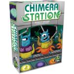 Chimera Station Board Game