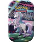 Pokemon - TCG - Galar Power Mini Tin - Galarian Rapidash