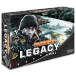 Pandemic Legacy: Season 2 Board Game
