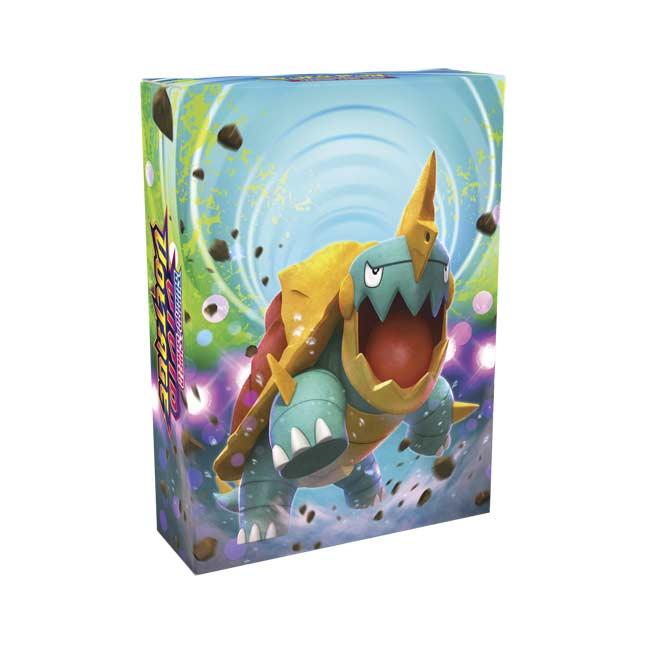 Pokemon Drednaw Theme Deck