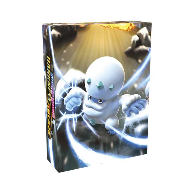 Pokemon Galarian Darmanitan Theme Deck