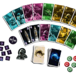The Crew The Quest For Planet Nine Card Game