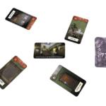 Unlock!: Secret Adventures - A Noside Story Cards