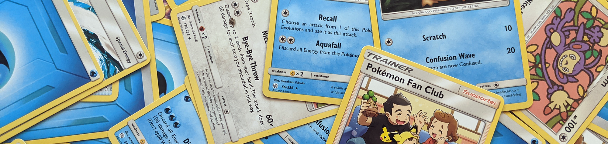 Getting Started with Pokémon TCG – What to Buy First