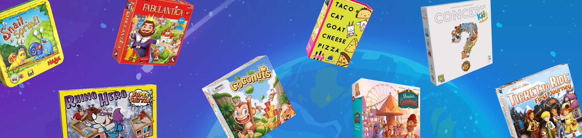 8 Perfect Board Games for Kids