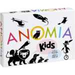 Anomia Kids Party Game