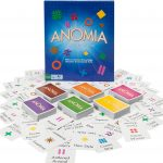 Anomia Party Edition Contents