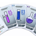 Antidote Party Game Cards