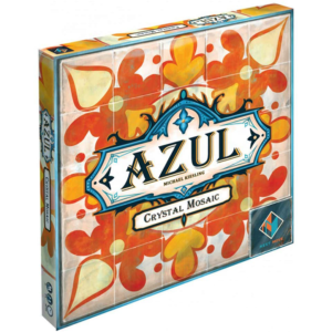 Azul Crystal Mosaic Board Game