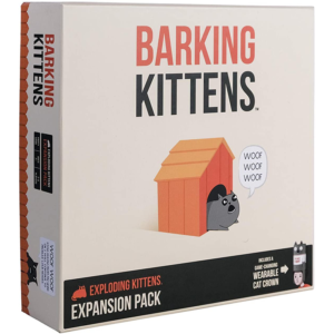 Barking Kittens Party Game