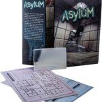 Escape Room Asylum
