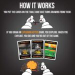 Exploding Kittens NSFW Party Game How to Play 1