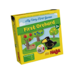 First Orchard Childrens Board Game