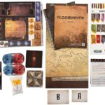 Gloomhaven Board Game 1
