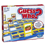 Guess Who Childrens Board Game