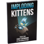 Imploding Kittens Party Game