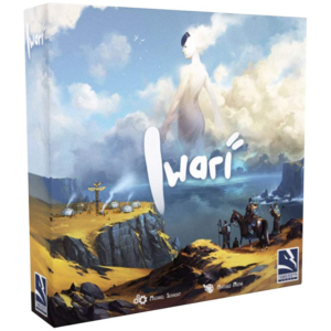 Iwari Board Game