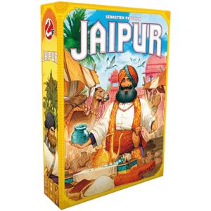 Jaipur Card Game