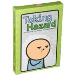 Joking Hazard Toking Hazard Party Game
