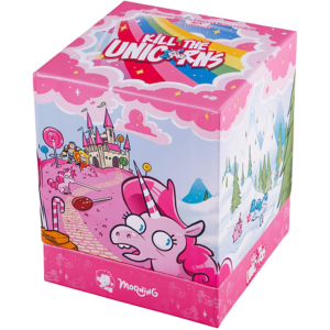 Kill the Unicorns Card Game