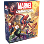 Marvel Champions Card Game
