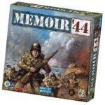 Memoir '44 Board Game Wargame