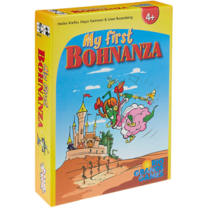 My First Bohnanza Children's Game