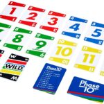 Phase 10 Card Game Contents
