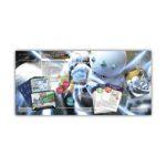Pokemon Galarian Darmanitan Playmat