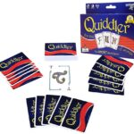 Quiddler Card Game Content
