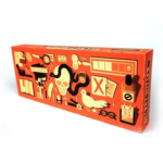 Secret Hitler Board Game