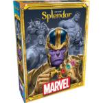 Splendor Marvel Card Game