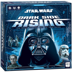 Star Wars Dark Side Rising Card Game
