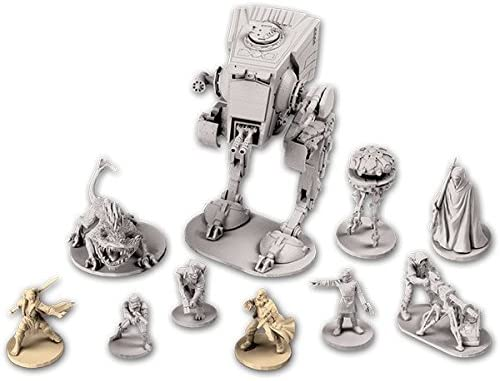 Star Wars Imperial Assault Figures
