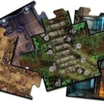 Star Wars Imperial Assault Game Boards