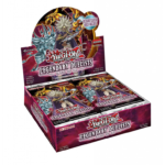 Yu-Gi-Oh Legendary Duelists Rage of Ra Booster Box