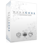 hexaGONE Board Game