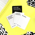 Cards Against Humanity Family Game