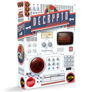 Decrypto Party Game