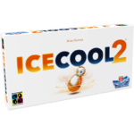 ICECOOL2 Childrens Board Game
