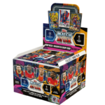 Match Attax TCG Topps UEFA Champions League 2020/2021 Edition Booster Box