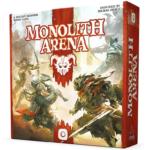 Monolith Arena Board Games