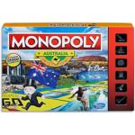 Monopoly Australia Edition Board Game