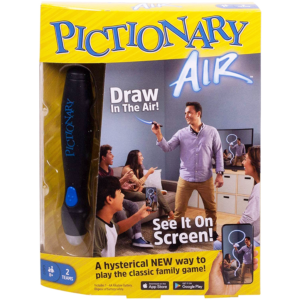 Pictionary Air Classic Party Game
