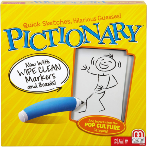 Pictionary Party Game