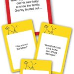 Relative Insanity Cards