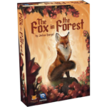 The Fox in the Forest Family Game