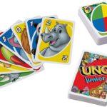 Uno Junior Childrens Game