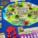 Viscounts of the West Kingdom Board GameViscounts of the West Kingdom Board Game
