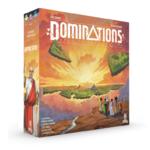 dominations road to civilization board game